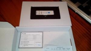 Wi-Fi адаптер типо TP-Link