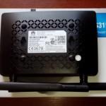Huawei ws319 от киевстар вид снизу